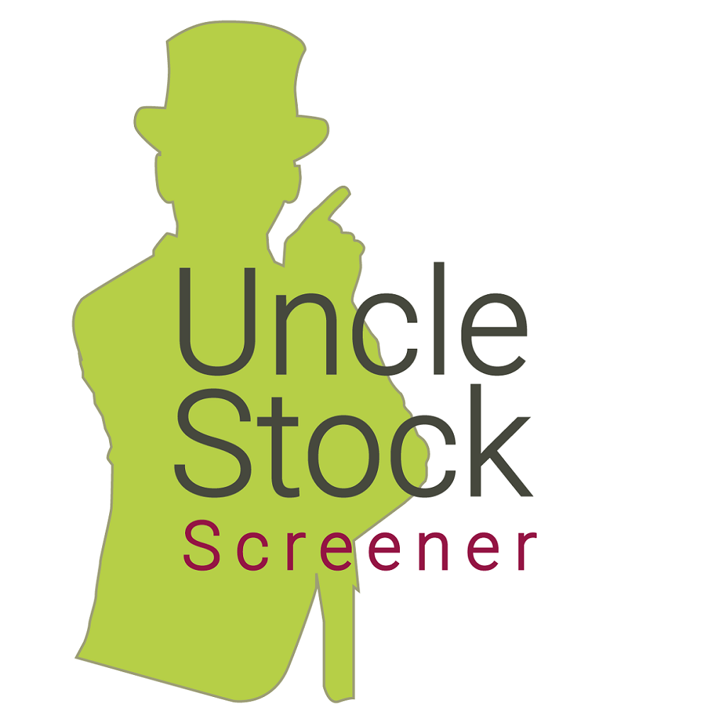 Uncle Stock | Fundamental Stock Screener